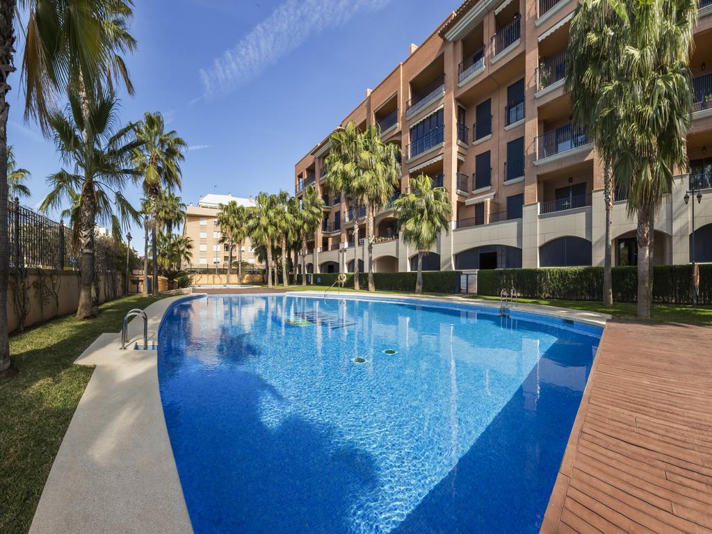 apartment en denia · town-centre 240000€